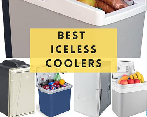 Best Iceless Coolers